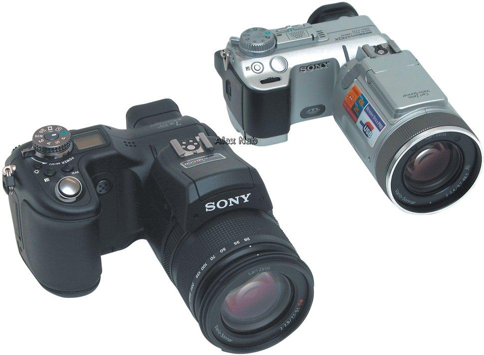 Цифровая фотокамера Sony alpha nex-c3 самая маленькая беззеркалка в мире, описание фотоаппарата на fototechnic.ru