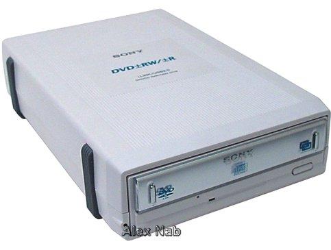Sony drx 510ul