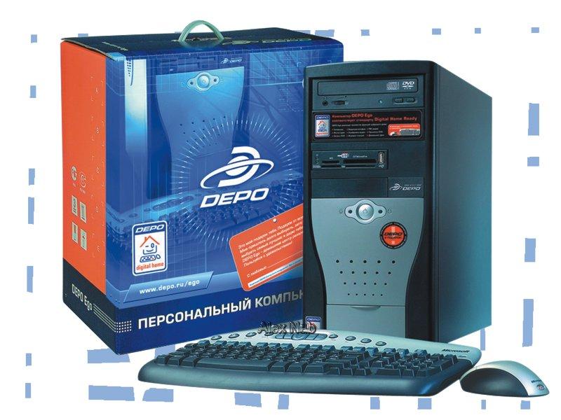 Картинки по запросу DEPO Computers